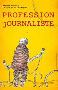 ProfessionJournaliste