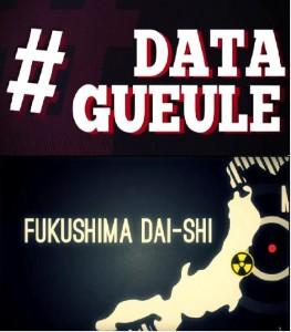 Data Fukshima